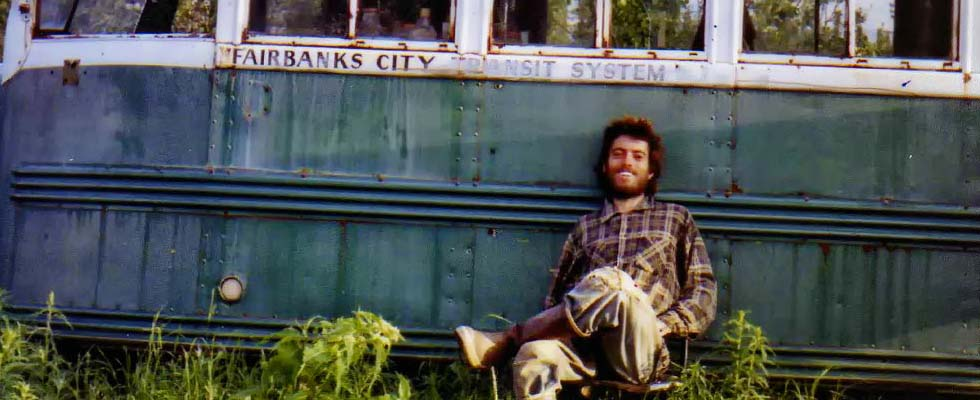 """christopher jack london mccandless Free essay: """"jack london is king"""" this was carved in to a block of wood found at the bus where chris mccandless's body was found chris mccandless admired."""