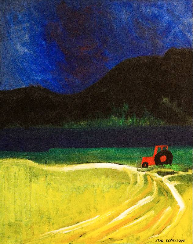 slas 'traktor'