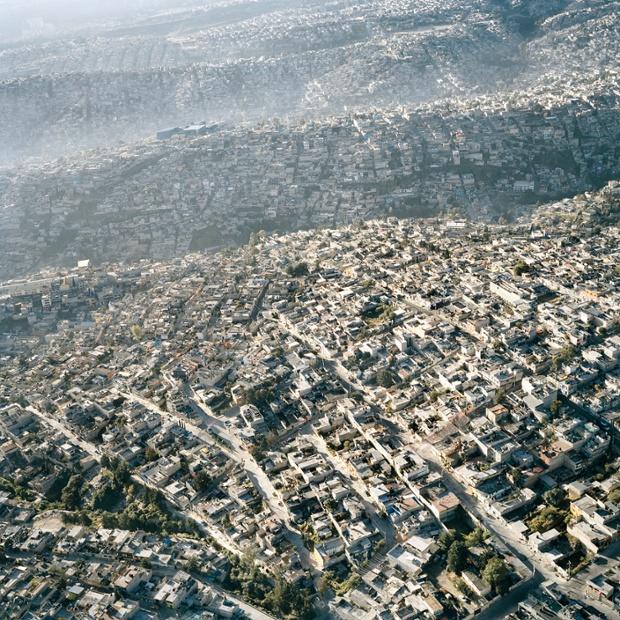 'mexico city' pablo lopez luz