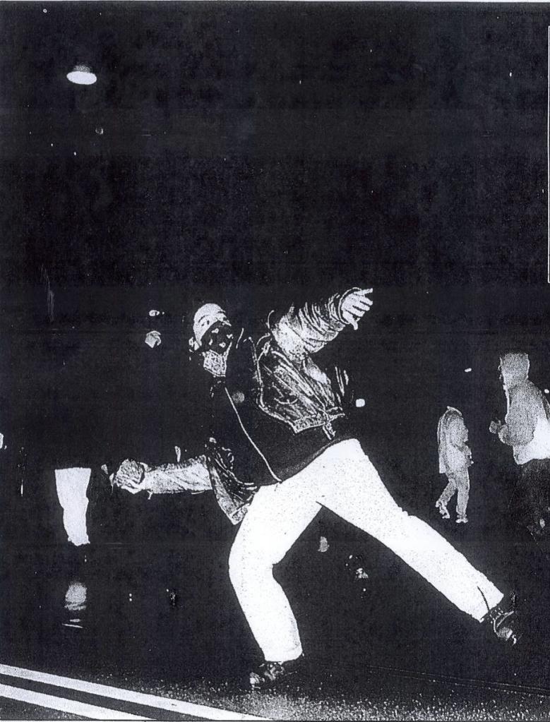 Göteborg 1993 10 09