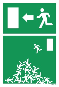 tobsn 'emergency exit'