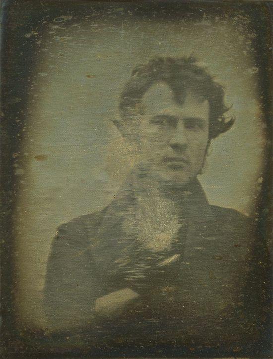 robert cornelius cirka 1839