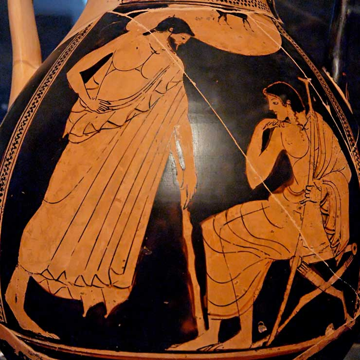 odysseus och akilles