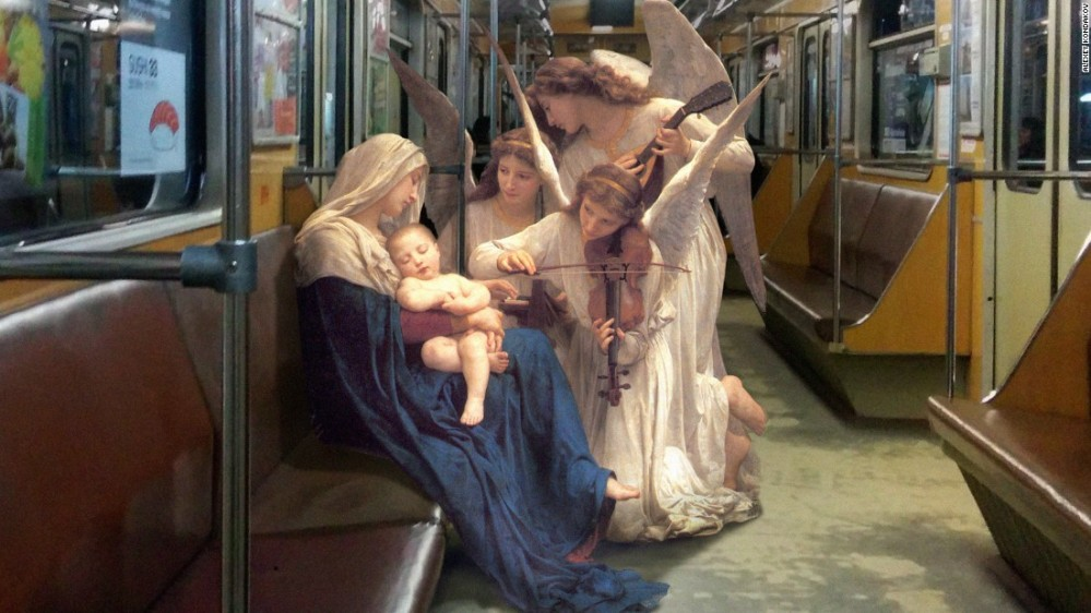 alexey kondakov 'subway angeles'