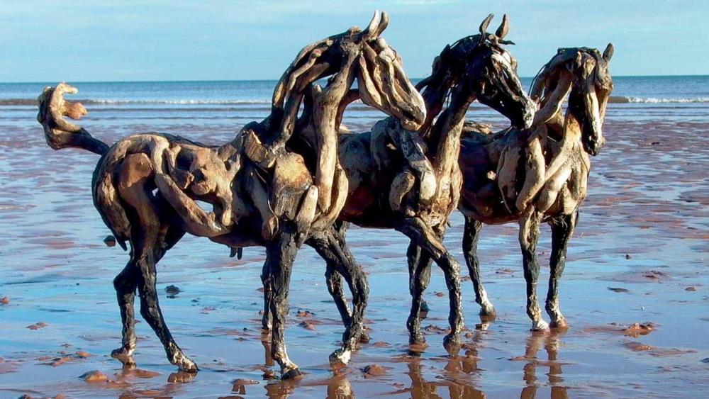 heather jansch 'hästar'