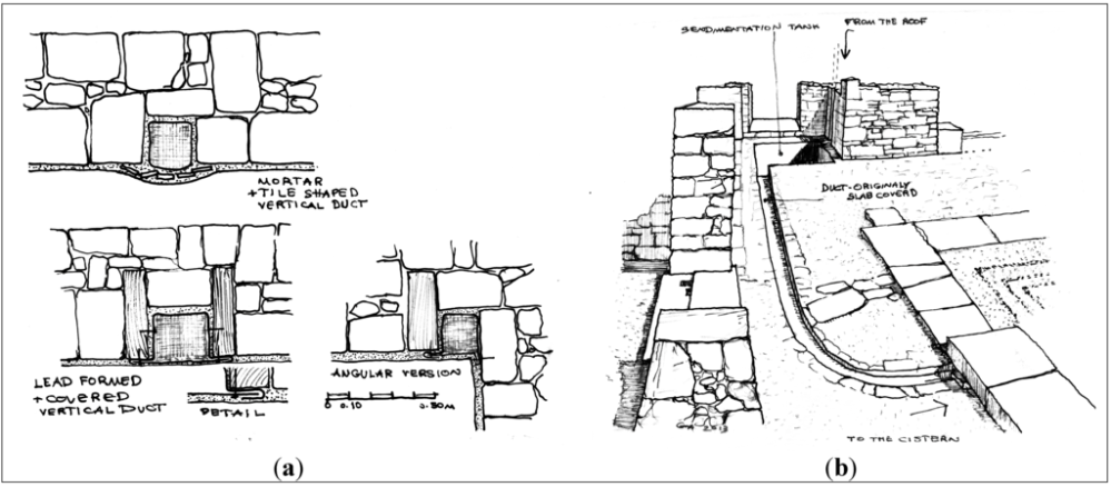 eutrustiskt avloppssystem 1
